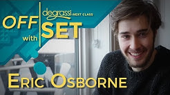 Off Set with Eric Osborne - Degrassi: Next Class