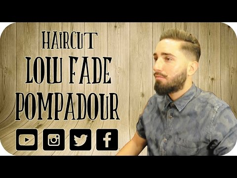 hook up barber and style