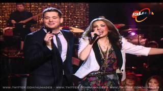 michael buble ft thalia - feliz navidad (mis deseos) (christmas special 2011)