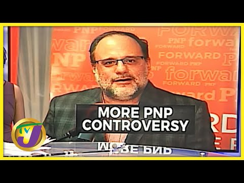 More PNP Controversy | TVJ News - July 19 2021