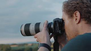 24 hours with Canon EOS R — Dr Chris Brown