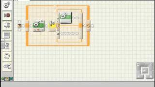 Lego Mindstorms NXT. Кегельринг. Программирование.