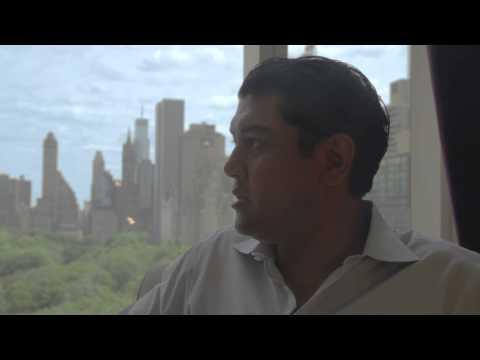 TRADING LEGENDS - Anton Kreil's INTERVIEW with Raj Malhotra