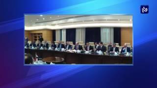 اختتام اجتماعات اللجنة العليا الأردنية المصرية بتوقيع عدة اتفاقيات وبروتوكولات - (27-7-2017)