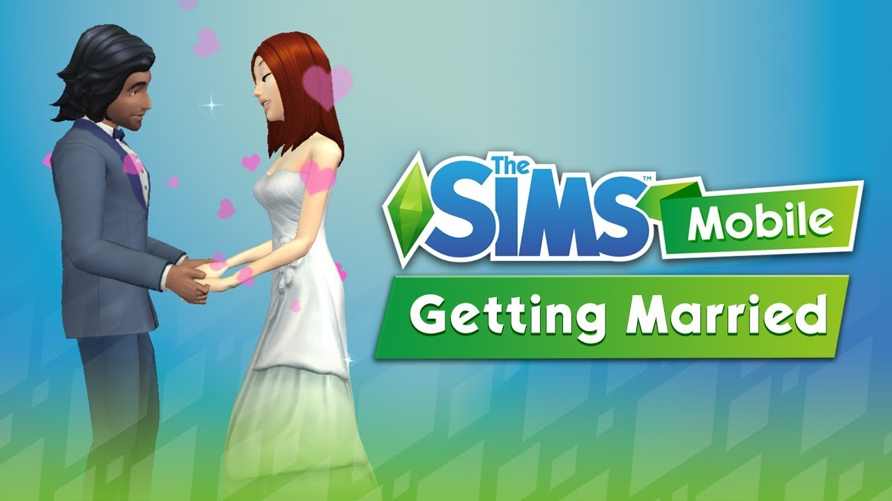 Sims 4 dating naimisissa Sims
