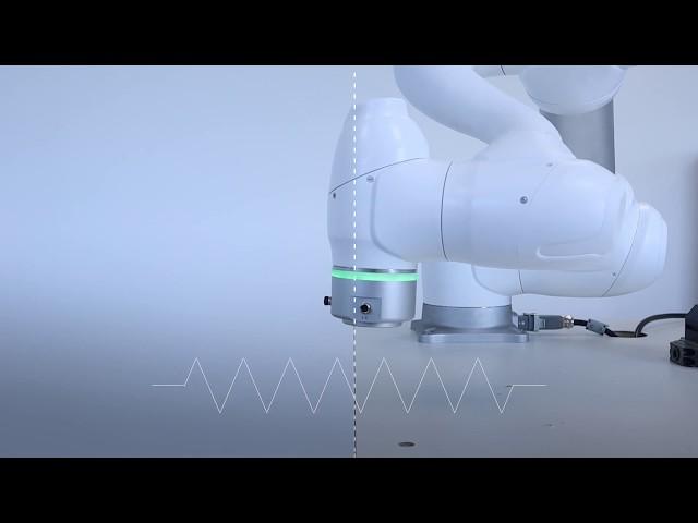 Compilance Doosan Robotics