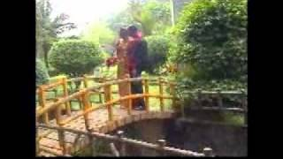 Hitha Nabara Thaleta (Sinhala Wedding Song) .flv