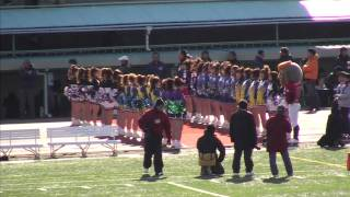 2011年 第56回えびすボウル ①