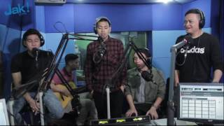 LIVE ON JAK: RAN Feat. Kahitna - Salamku Untuk Kekasihmu Yang Baru