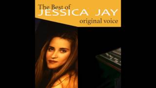 JESSICA JAY - Casablanca - Broken Hearted Woman - original voice Dora Carofiglio - 1993