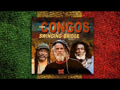 The Congos Swinging Bridge (Álbum Completo)