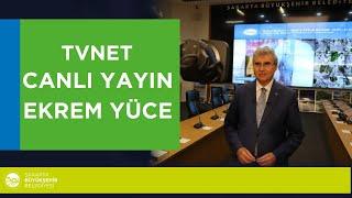 TVNet  Canlı Yayını