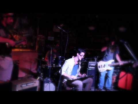 Live at the Blue Moon Tavern