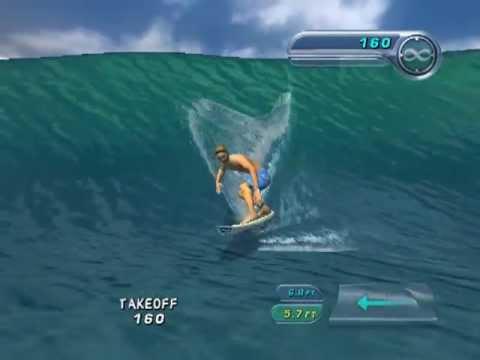 Kelly Slater's Pro Surfer