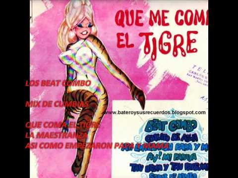 MIX CUMBIAS-BEAT COMBO.wmv