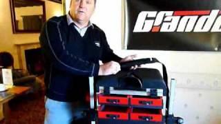 Grandeslam GTA 5 Draw Seat Box