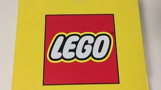 Another LEGO Lucky Box opening!!