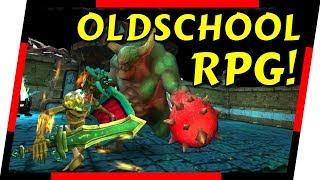 The Dark Book - OFFLINE OLDSCHOOL FANTASY RPG - | MGQ Ep. 132