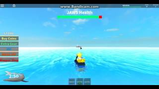 I NEEDED HELP!! Roblox jaws