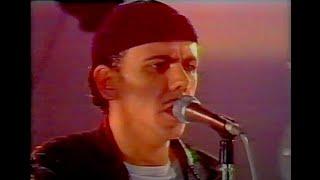 Dexys Midnight Runners - Live Sweden 1980 Bälinge Byfest