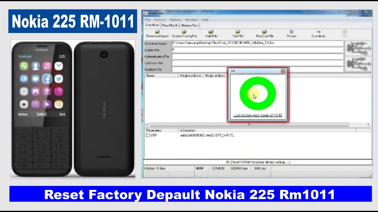 nokia 225 rm-1011 driver download