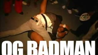 Cam Jus - Badman EP (Promo Video)
