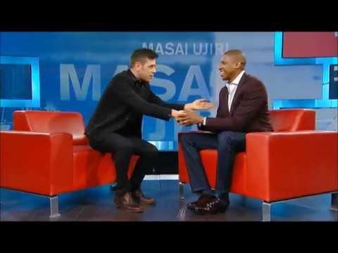 Masai Ujiri on Vince Carter's Potential Return
