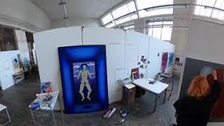 Atelier de Peinture Bachelier
