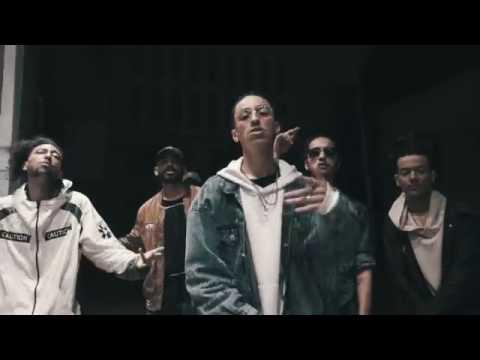 SHAYFEEN FT 7liWA MADD  3310 {Official Music Video} ®©℅