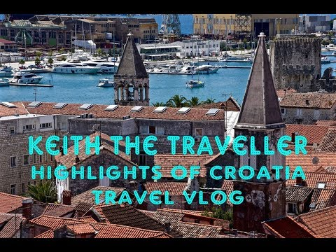 Croatia Travel Vlog