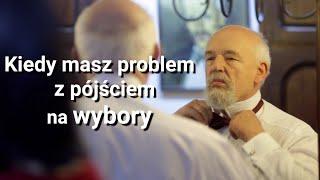 Jak głosować, kiedy pojawi się problem - Janusz Korwin-Mikke