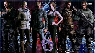 How To Play Resident Evil 6 Online Using Tunngle 1080p ᴴᴰ(Link Resident Evil 6 Reloaded Release. http://torrentz.eu/2aeb9c9ce9ec01ae473010b17602f4dd0b1b2243 ---------------------------------------------------- TUNNGLE ..., 2013-04-03T18:53:51.000Z)