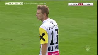 Highlights: tipico Bundesliga, 5. Runde, TSV Hartberg - LASK 0:1