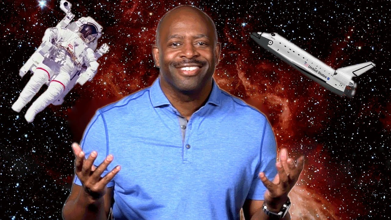 7 fun facts about space w nasa astronaut todayilearned chasing