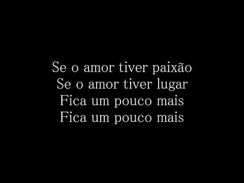 Se o Amor Tiver Lugar - Jorge & Mateus Com  -