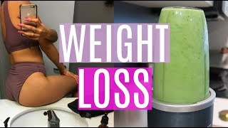 I Lost 5 Pounds In 3 Weeks | Weight Loss Update