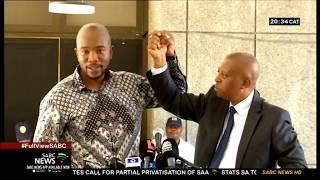 Mashaba, Maimane may go separate ways for now