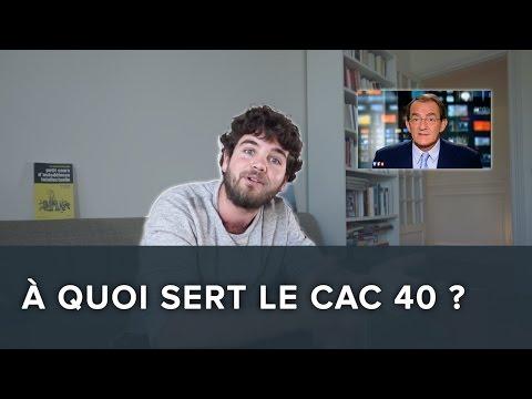 Pourquoi Jean-Pierre Pernaut saoule ta mémé avec le CAC 40 ? - Blabla #02 - Osons Causer