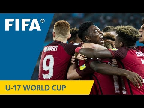 Match 13: Ghana v USA – FIFA U-17 World Cup India 2017