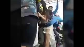 "DANGDUT KOPLO HOTTT|| MAMAH MUDA_ HOT PARAH JOGET MENANG BONUS PELUk PEGANG REMES"""