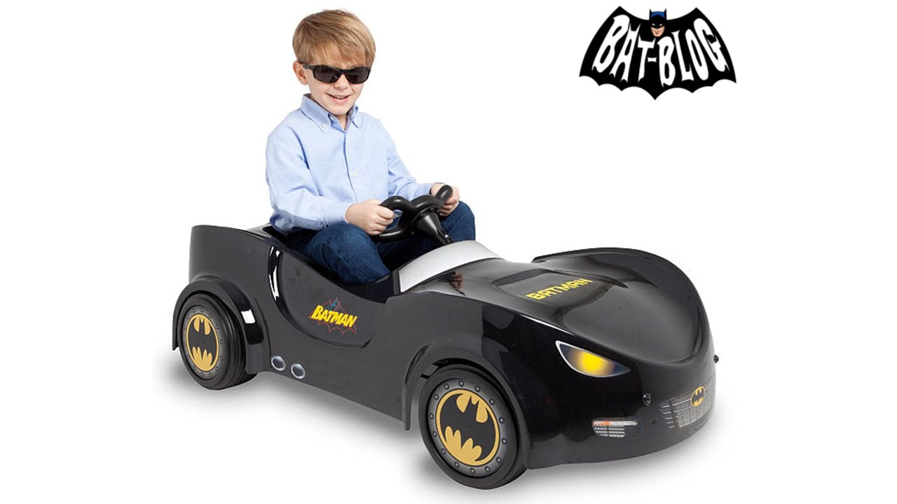 kids batman car best kids toys cars toy for kids friends kids
