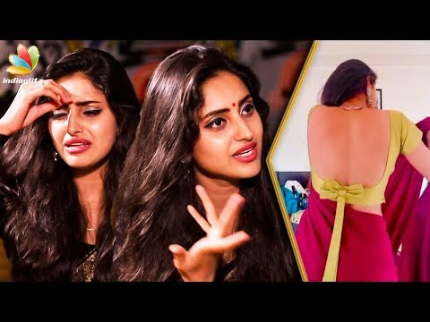 Glamour is Must for Survival in Industry : Actress Ayesha Interview | Maya Tamil Serial thumbnail