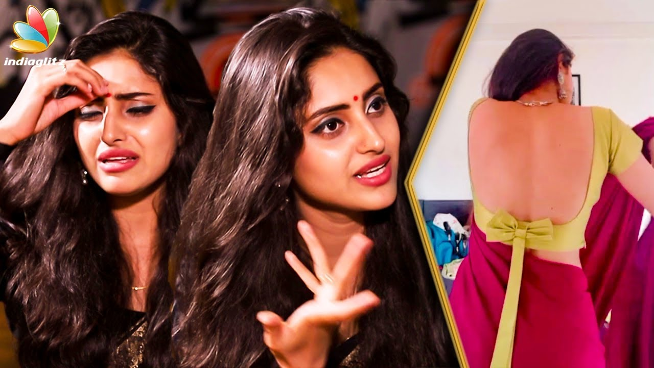 Glamour is Must for Survival in Industry : Actress Ayesha Interview | Maya Tamil Serial