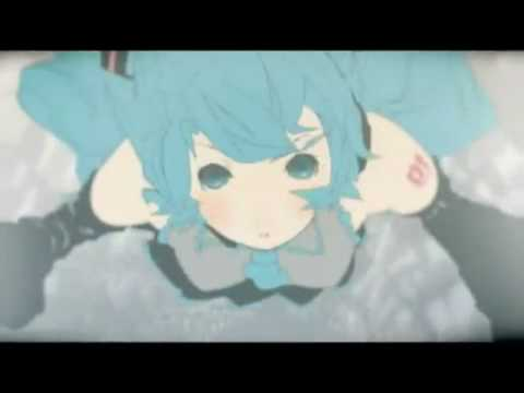 Disappearance of Miku Hatsune 【VOCALOID Anime PV】*complete ver*