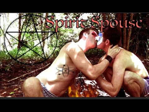 Gay Short Film - 'Spirit Spouse'