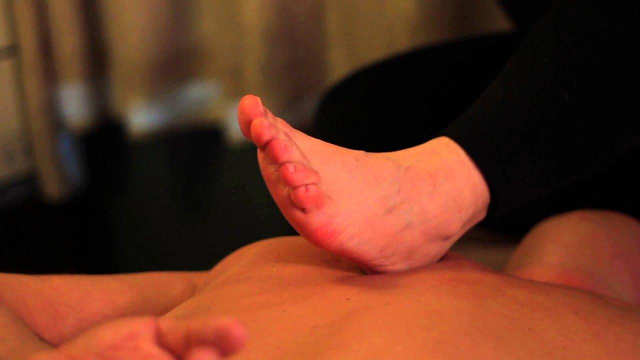 Liberation Therapies - Ashiatsu Blend Massage