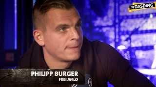 Frei.Wild - Die Skandal-Band im Interview - Rechts oder nicht? | DASDING