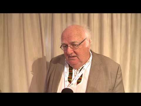 Interview with Dr. Bruce Mabley, Former Global Affairs Canada Diplomat