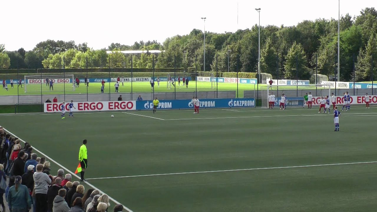 Schalke U15