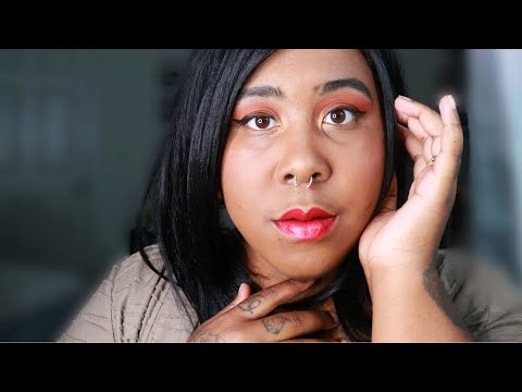 EASY BROWN FALL MAKEUP TUTORIAL | Using Juvias Place Masquerade Palette 2019 thumbnail